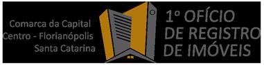 1º Ofício de Registro de Imóveis Logotipo